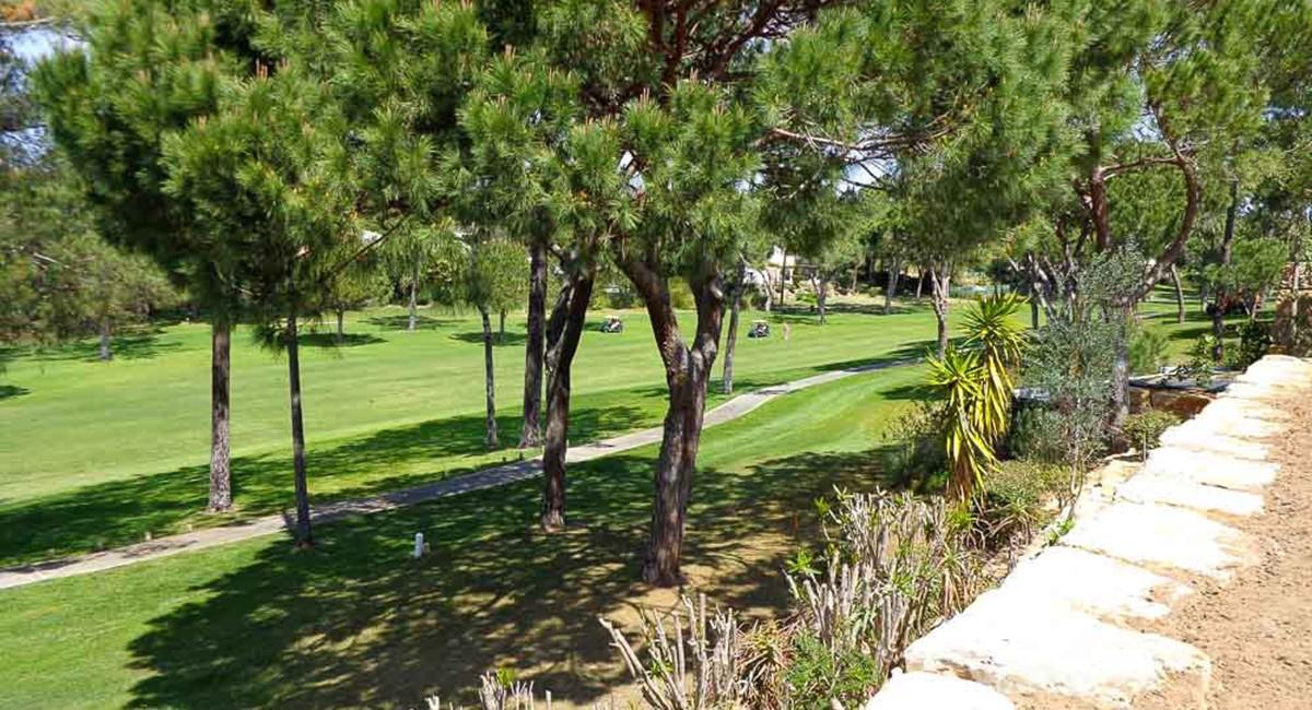 Monte Golfe Luxury Villa Golf Views