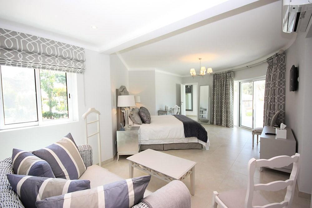 Monte Golfe Luxury Villa Master Suite Edited 1