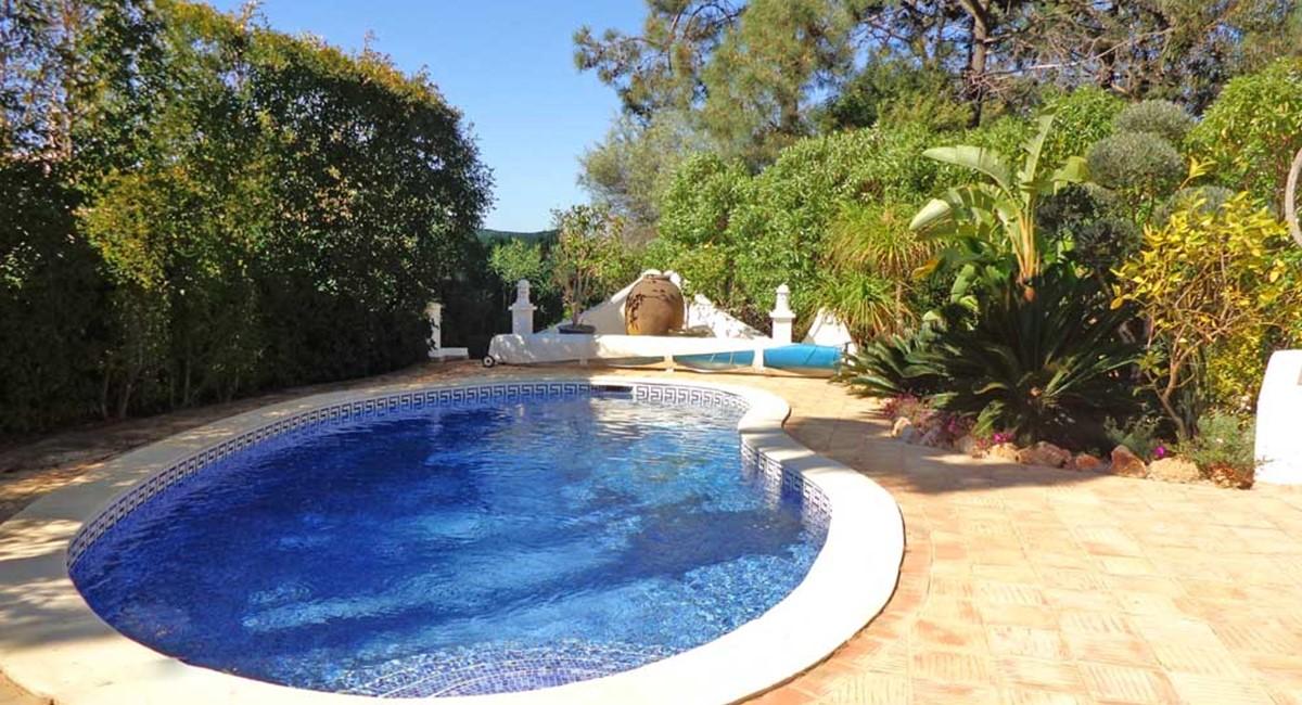 844C Vale Do Lobo Pool