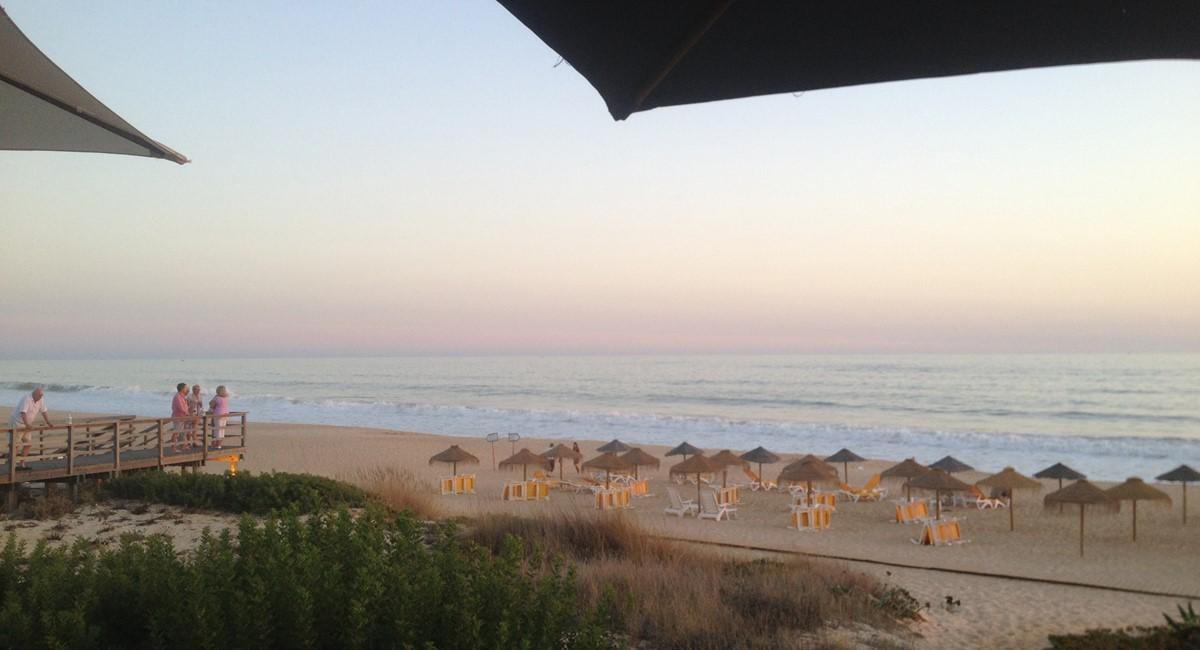 Marias Beach Loungers