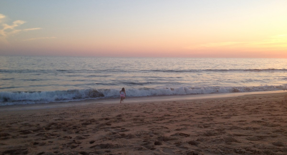 Marias Sea