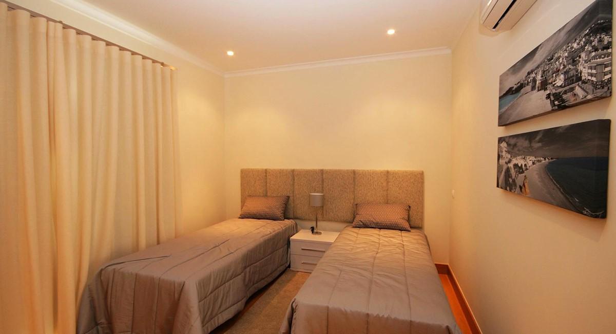 Palmyra Resort G14 Bedroom