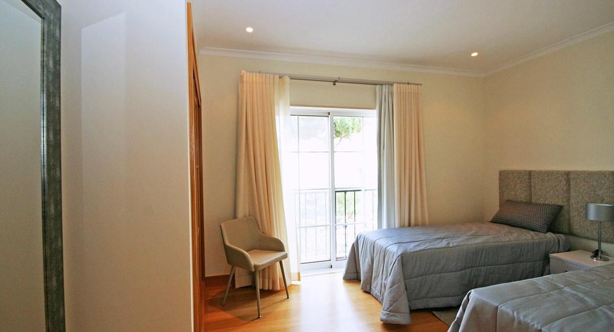 Palmyra Resort G14 Bedroom1ed