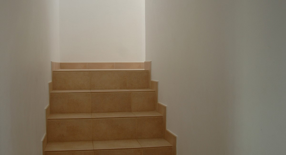 10 Staircase