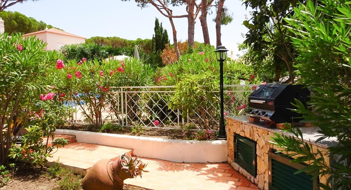 Vale Do Lobo Holiday Villa 5