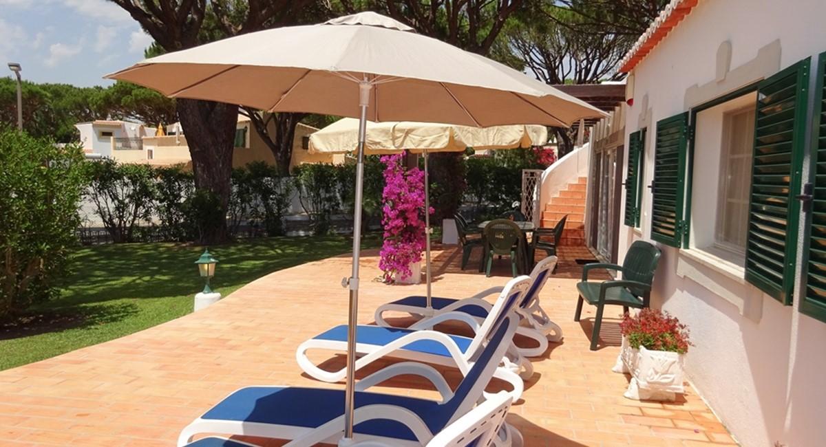 Vale Do Lobo Holiday Villa 7