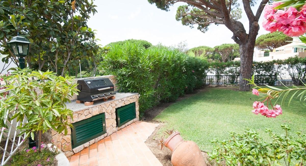 Vale Do Lobo Holiday Villa 21